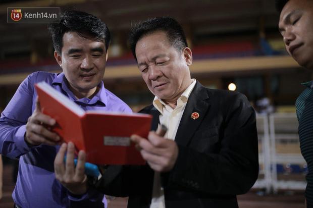 Bầu Hiển thưởng nóng Hà Nội FC nửa tỷ đồng sau màn hủy diệt HAGL - Ảnh 3.
