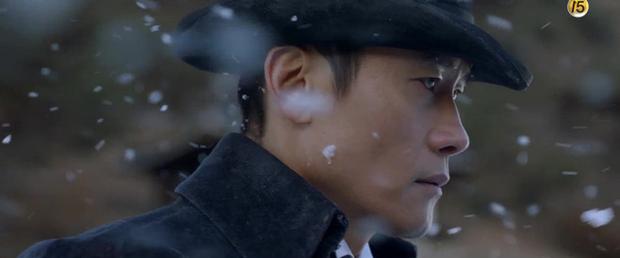Năm ngoái bị chê nhan sắc thậm tệ, Kim Min Jung giờ còn rực rỡ hơn cả nữ chính Mr. Sunshine - Ảnh 6.
