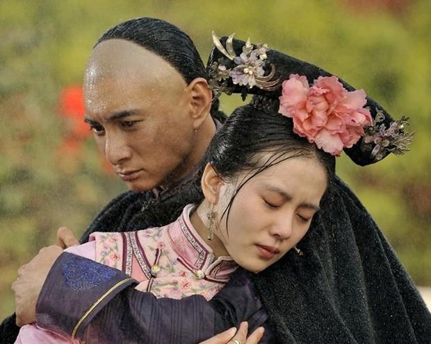 """10 tình tiết """"nhức nhối"""" kinh điển trong phim bộ Hoa Ngữ khiến khán giả cười ra nước mắt - Ảnh 4."""