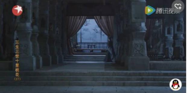 """10 tình tiết """"nhức nhối"""" kinh điển trong phim bộ Hoa Ngữ khiến khán giả cười ra nước mắt - Ảnh 8."""