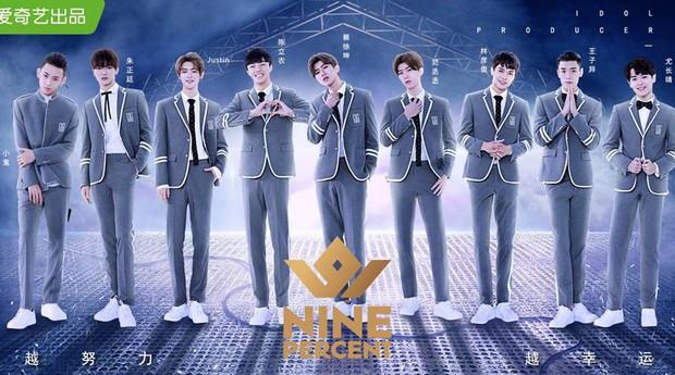 Em trai Phạm Băng Băng bám chặt top 3 suốt toàn mùa giải Idol Producer - Ảnh 5.