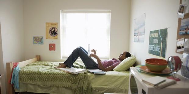 Chuyện sinh viên: Bao lâu thì nên dọn dẹp phòng trọ và bi kịch nếu bạn không làm - Ảnh 4.