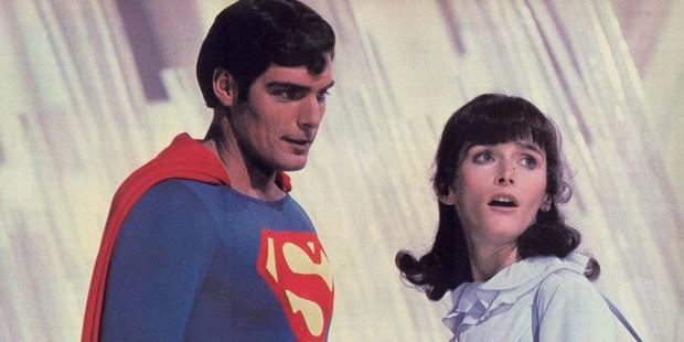 Chết chìm trong chuyện tình của 8 cặp đôi phim siêu anh hùng dưới đây! - Ảnh 5.