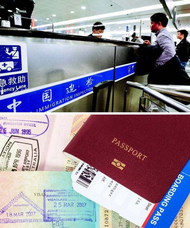 9 bí mật không bao giờ được tiết lộ này cho thấy bạn chẳng thể nào qua mắt được nhân viên sân bay - Ảnh 8.
