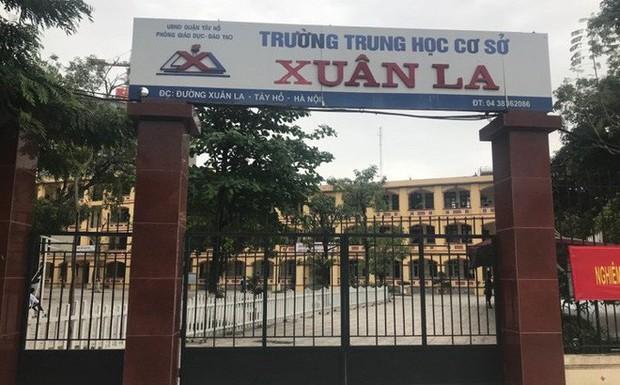 Hà Nội: Nam sinh lớp 6 tử vong bất thường khi đi ngoại khoá cùng nhà trường - Ảnh 1.