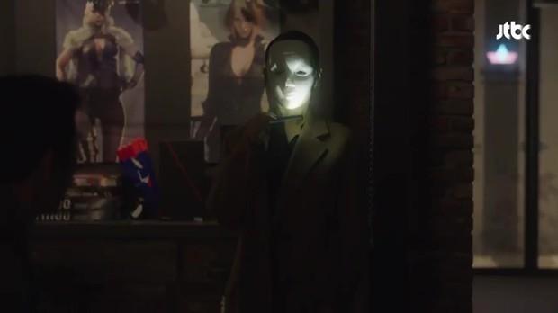 Chị Đẹp tập 4: Trai trẻ lộ quá khứ đen tối, nhưng sốc nhất là gương mặt của Son Ye Jin - Ảnh 2.