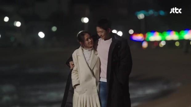 Chị Đẹp tập 4: Trai trẻ lộ quá khứ đen tối, nhưng sốc nhất là gương mặt của Son Ye Jin - Ảnh 6.