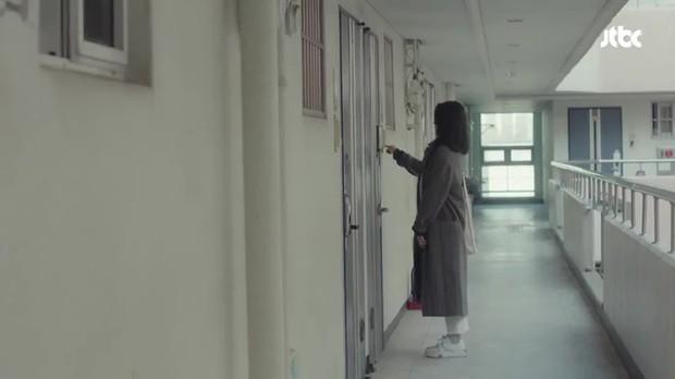 Chị Đẹp tập 4: Trai trẻ lộ quá khứ đen tối, nhưng sốc nhất là gương mặt của Son Ye Jin - Ảnh 13.