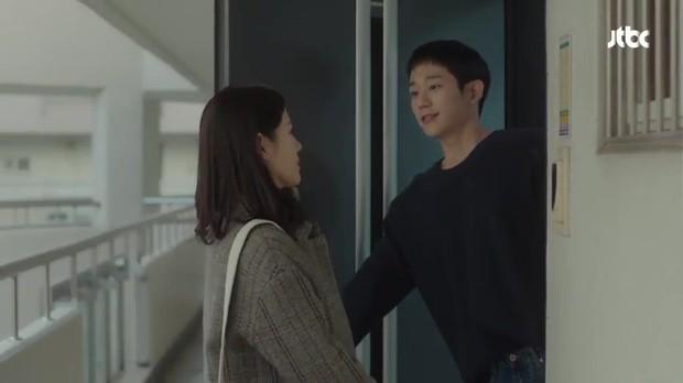 Chị Đẹp tập 4: Trai trẻ lộ quá khứ đen tối, nhưng sốc nhất là gương mặt của Son Ye Jin - Ảnh 14.