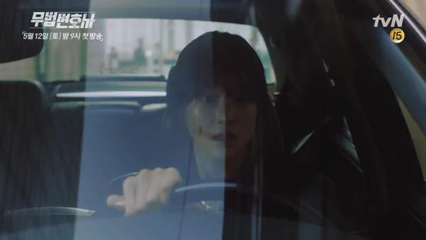Fan xuýt xoa khi nữ chính mới của Lee Jun Ki còn... ngầu hơn cả anh - Ảnh 6.