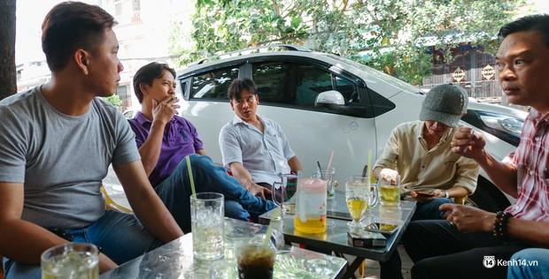 Những giờ cuối cùng của kỷ nguyên Uber tại Việt Nam - Ảnh 9.