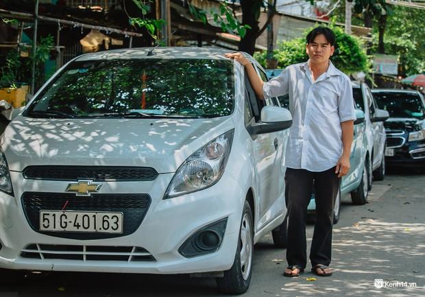 Những giờ cuối cùng của kỷ nguyên Uber tại Việt Nam - Ảnh 10.