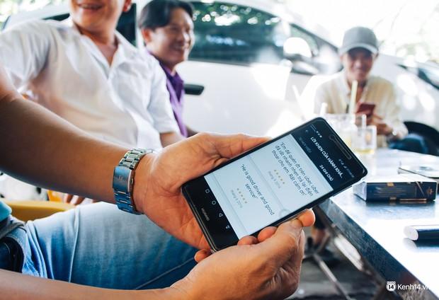Những giờ cuối cùng của kỷ nguyên Uber tại Việt Nam - Ảnh 12.