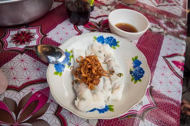 Những món ngon không thể bỏ qua khi đến cố đô Luang Prabang ở Lào - Ảnh 2.