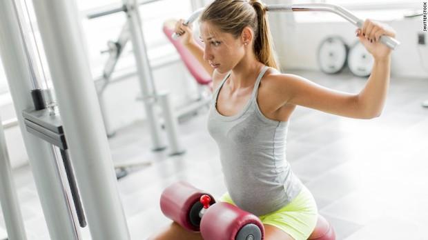 Ai cũng nên tập gym nhưng đừng dại tập những bài này mà không có người hướng dẫn - Ảnh 2.
