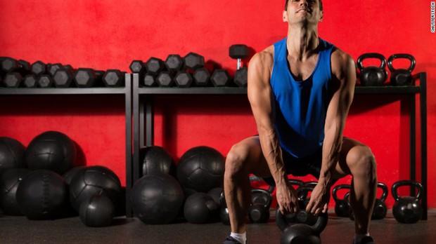 Ai cũng nên tập gym nhưng đừng dại tập những bài này mà không có người hướng dẫn - Ảnh 3.