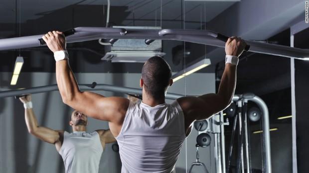 Ai cũng nên tập gym nhưng đừng dại tập những bài này mà không có người hướng dẫn - Ảnh 6.