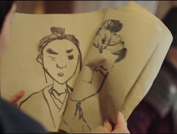 """""""Tam Quốc Cơ Mật"""": Hoàng hậu nổi cơn ghen khi thấy Mã Thiên Vũ vui vẻ bên người khác - Ảnh 4."""