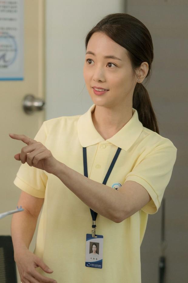 Dàn cameo chất như nước cất trong Và Em Sẽ Đến của So Ji Sub và Son Ye Jin - Ảnh 3.