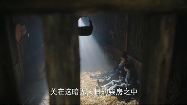 """""""Tam Quốc Cơ Mật"""": Hoàng hậu nổi cơn ghen khi thấy Mã Thiên Vũ vui vẻ bên người khác - Ảnh 6."""