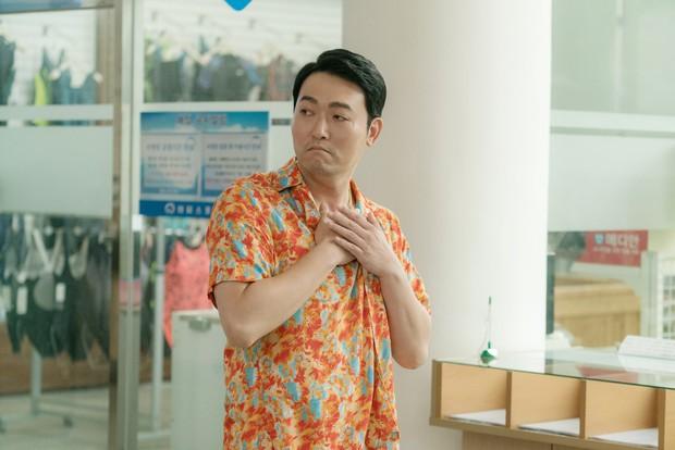 Dàn cameo chất như nước cất trong Và Em Sẽ Đến của So Ji Sub và Son Ye Jin - Ảnh 5.