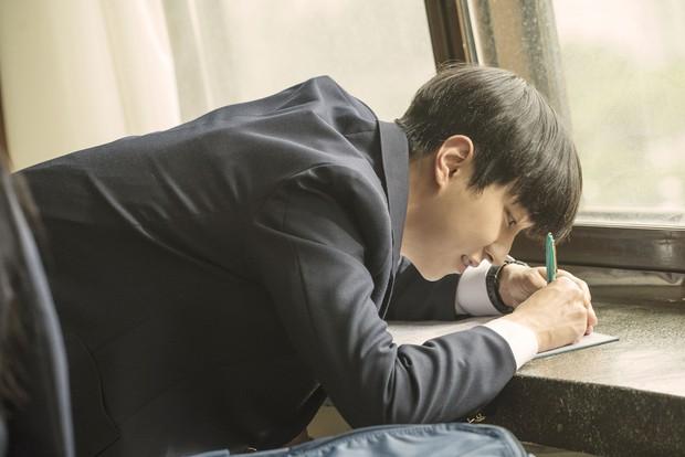 Dàn cameo chất như nước cất trong Và Em Sẽ Đến của So Ji Sub và Son Ye Jin - Ảnh 6.