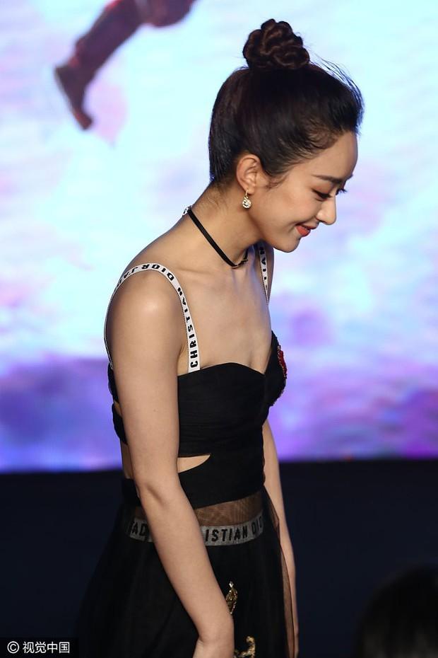 Rộ tin Cảnh Điềm chiếm ngôi Triệu Lệ Dĩnh, trở thành đại sứ mới của Dior Trung Quốc  - Ảnh 2.