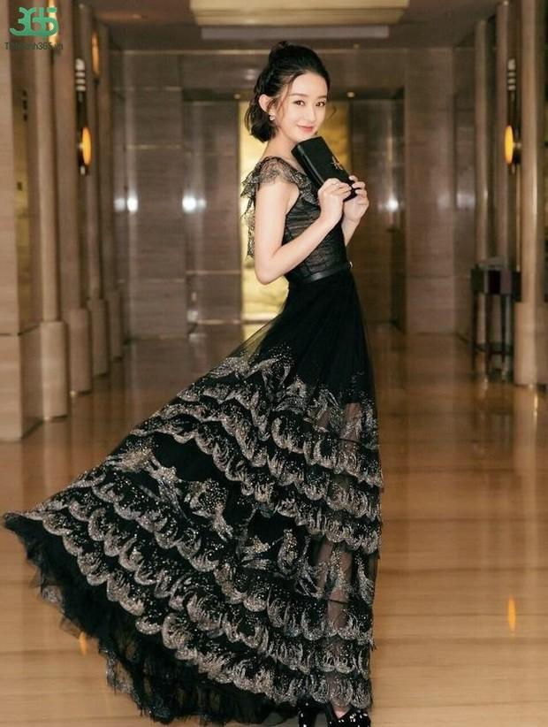 Rộ tin Cảnh Điềm chiếm ngôi Triệu Lệ Dĩnh, trở thành đại sứ mới của Dior Trung Quốc  - Ảnh 1.