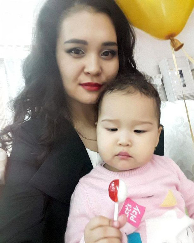 Nỗi đau đớn tột cùng của bé gái 3 tuổi khi tận mắt chứng kiến mẹ chết tức tưởi trong thang máy - Ảnh 2.