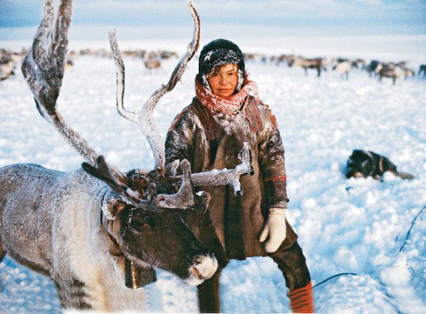 Câu chuyện về những người già bị để mặc đến chết ở Eskimo: Bị ném xuống biển, chôn sống hay bỏ rơi ngoài trời giá lạnh - Ảnh 1.