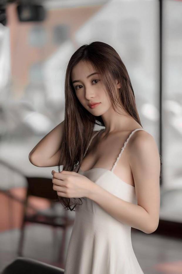 Tưởng trung thành với vòng 1 nhỏ xinh, nhưng 4 cô nàng 9x Việt này cũng gia nhập đường đua mỹ nhân ngực khủng mất rồi!  - Ảnh 14.