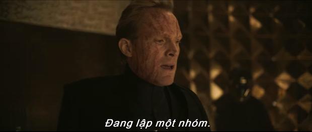 Hé lộ quá khứ lừng lẫy của Han Solo ngay trailer nóng hổi Solo: Star Wars Ngoại Truyện - Ảnh 6.