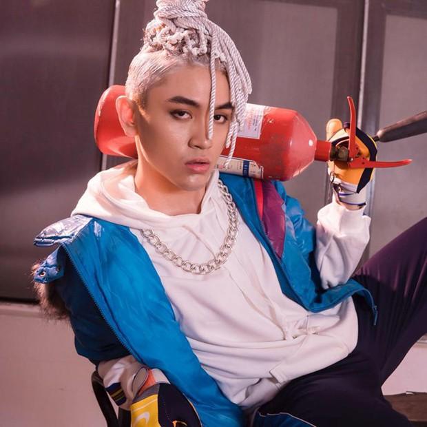 Bạn có nhận ra đây là thành viên Zero9 tại The Voice và So You Think You Can Dance? - Ảnh 1.