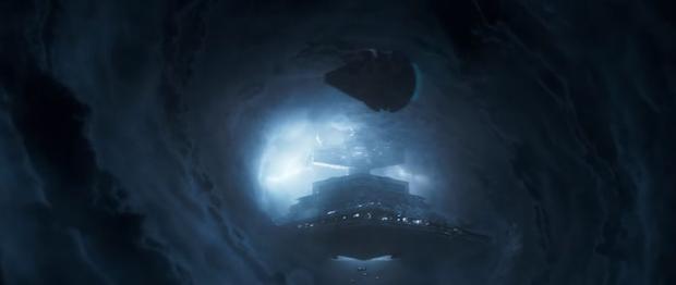 Hé lộ quá khứ lừng lẫy của Han Solo ngay trailer nóng hổi Solo: Star Wars Ngoại Truyện - Ảnh 7.
