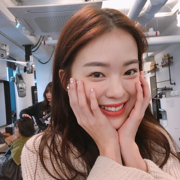 Vừa sexy lại vừa ngọt ngào, nàng mẫu nội y chỉ cao 1m60 này đang là thần tượng của rất nhiều bạn trẻ Hàn Quốc - Ảnh 15.