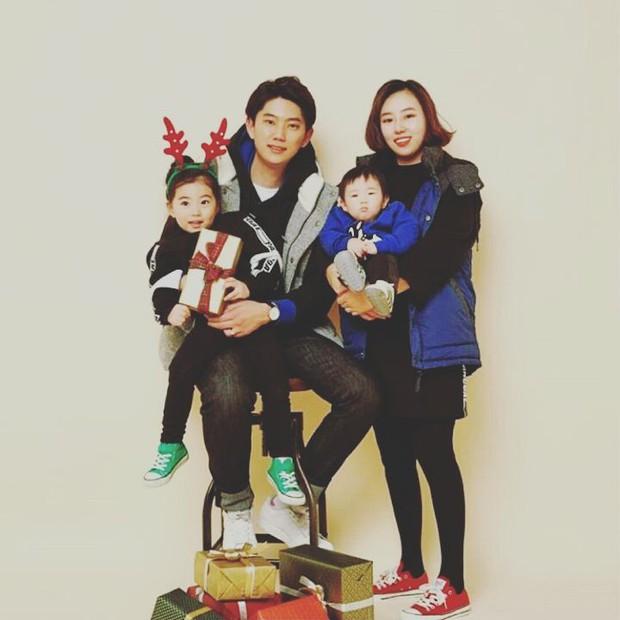 Những nhóc tỳ Hàn Quốc đình đám trên Instagram: Đáng yêu và hot ngang ngửa các Instagramer nổi tiếng xứ Kim Chi - Ảnh 7.