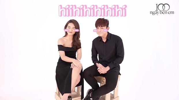Jun Phạm, Khả Ngân tiết lộ bí quyết để hôn sâu suốt 2 ngày - Ảnh 6.