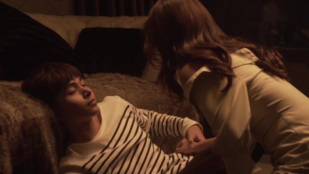 Jun Phạm, Khả Ngân tiết lộ bí quyết để hôn sâu suốt 2 ngày - Ảnh 3.