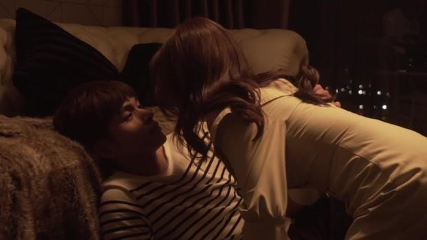 Jun Phạm, Khả Ngân tiết lộ bí quyết để hôn sâu suốt 2 ngày - Ảnh 4.
