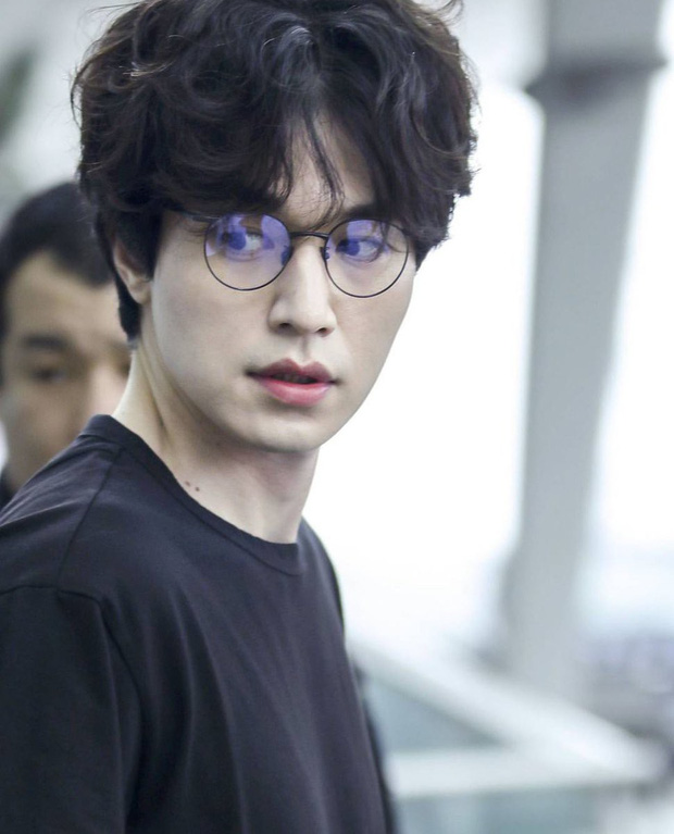 Lee Dong Wook lộ ảnh quá khứ một trời một vực so với hiện tại: Liệu có dao kéo để trùng tu nhan sắc? - Ảnh 15.