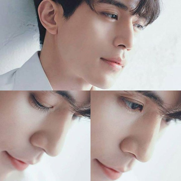Lee Dong Wook lộ ảnh quá khứ một trời một vực so với hiện tại: Liệu có dao kéo để trùng tu nhan sắc? - Ảnh 9.