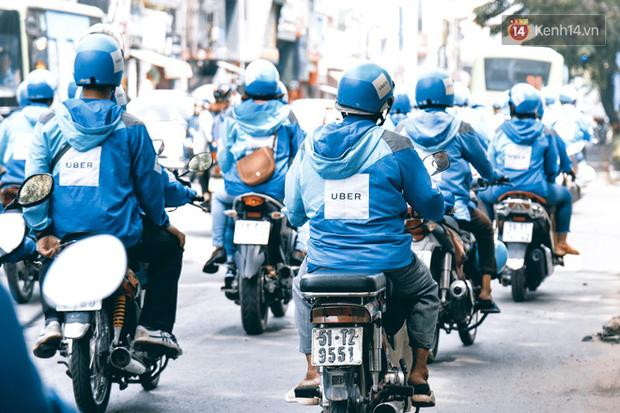 Nỗi buồn chia tay Uber trên toàn Đông Nam Á: Rất tiếc, Uber không còn khả dụng ở khu vực của bạn nữa - Ảnh 1.