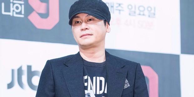 5 triệu phú thống trị ngành công nghiệp giải trí Hàn Quốc: Toàn những tên tuổi đã nhẵn mặt với fan K-pop - Ảnh 4.