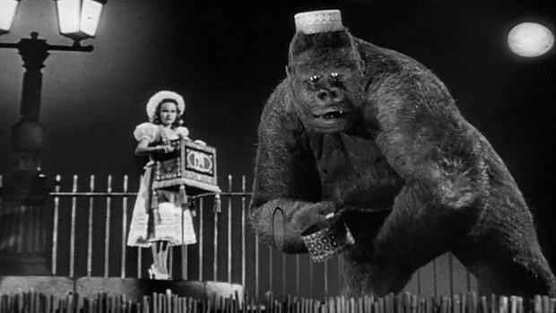 Các quái vật khổng lồ oanh tạc và ghi danh lẫy lừng theo dòng phát triển của kỹ xảo điện ảnh - Ảnh 10.
