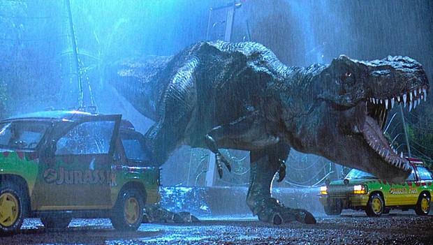Các quái vật khổng lồ oanh tạc và ghi danh lẫy lừng theo dòng phát triển của kỹ xảo điện ảnh - Ảnh 12.