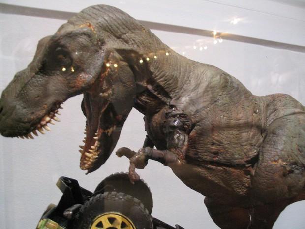 Các quái vật khổng lồ oanh tạc và ghi danh lẫy lừng theo dòng phát triển của kỹ xảo điện ảnh - Ảnh 13.