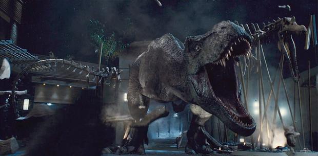 Các quái vật khổng lồ oanh tạc và ghi danh lẫy lừng theo dòng phát triển của kỹ xảo điện ảnh - Ảnh 14.