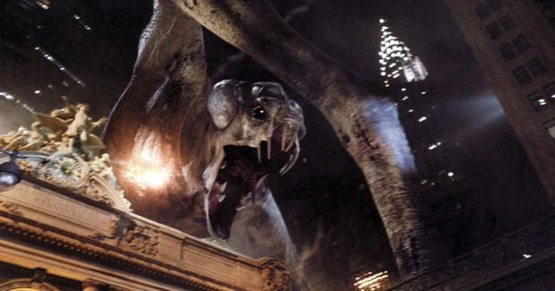 Các quái vật khổng lồ oanh tạc và ghi danh lẫy lừng theo dòng phát triển của kỹ xảo điện ảnh - Ảnh 15.
