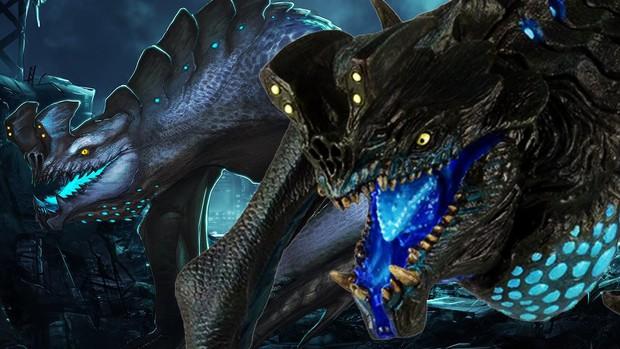 Các quái vật khổng lồ oanh tạc và ghi danh lẫy lừng theo dòng phát triển của kỹ xảo điện ảnh - Ảnh 16.