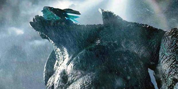 Các quái vật khổng lồ oanh tạc và ghi danh lẫy lừng theo dòng phát triển của kỹ xảo điện ảnh - Ảnh 17.